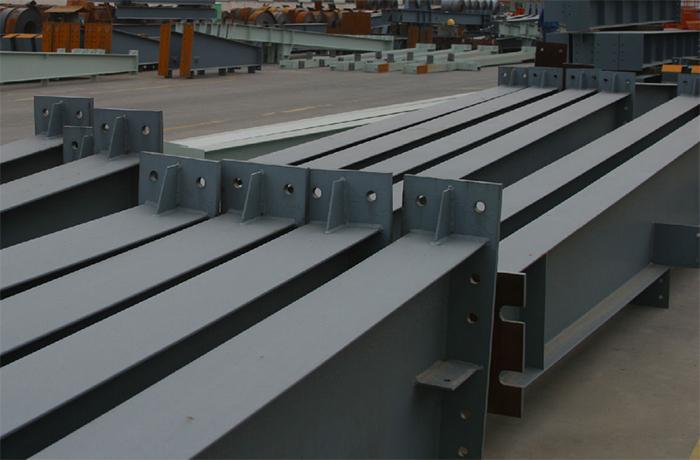 钢结构加工-山东环保设备|环保设备生产厂家|山东益先
